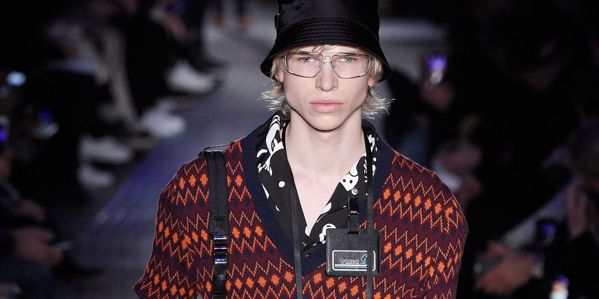 Breaking Down Prada Men's History of White-Washed Casting