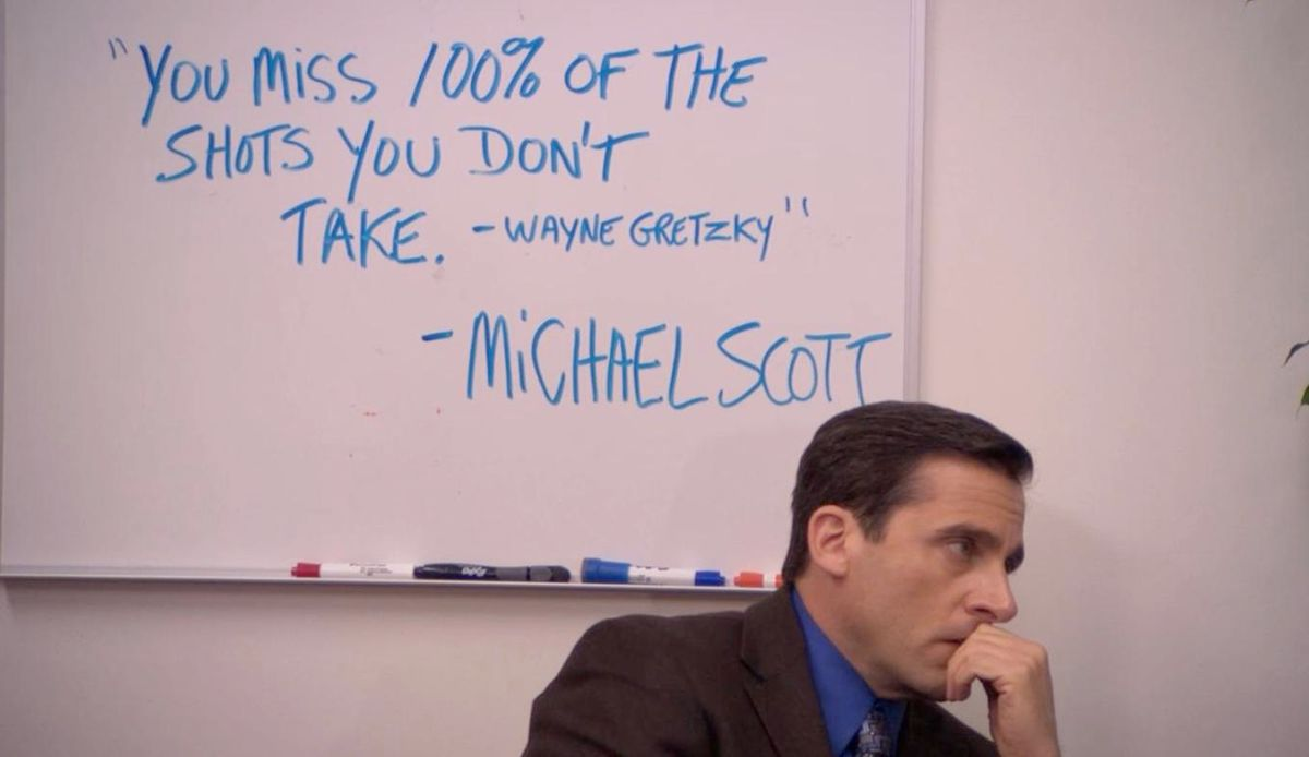 10 Motivational Quotes To Kickoff Your Monday