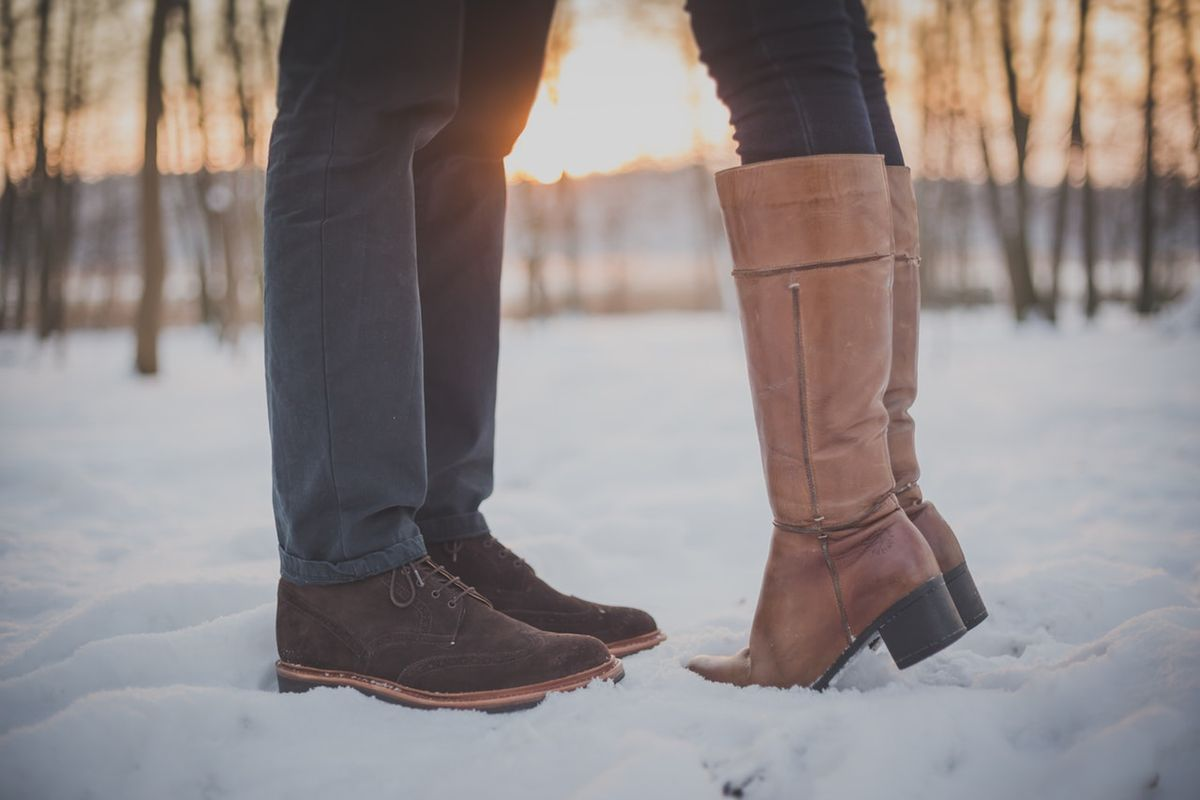 Why It's Important To Put Yourself In Someone Else's Shoes