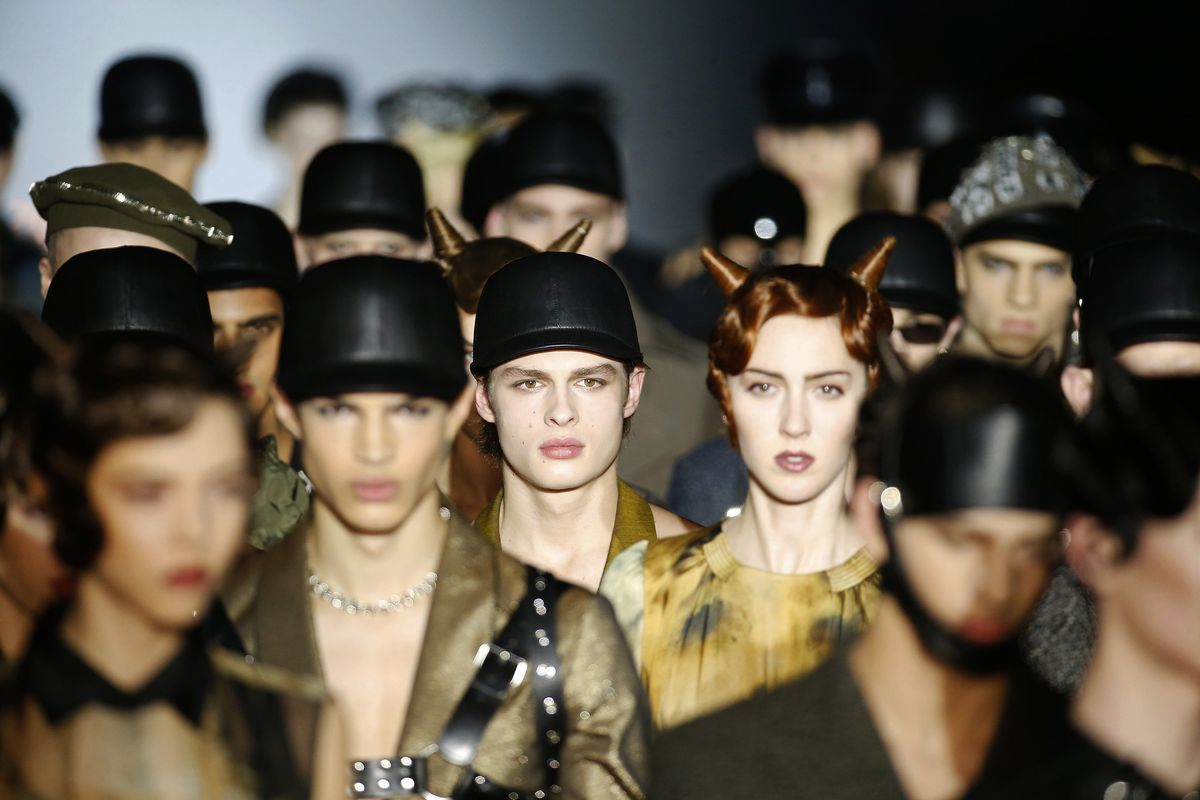 Top 5 Menswear Shows From Milan Fashion Week