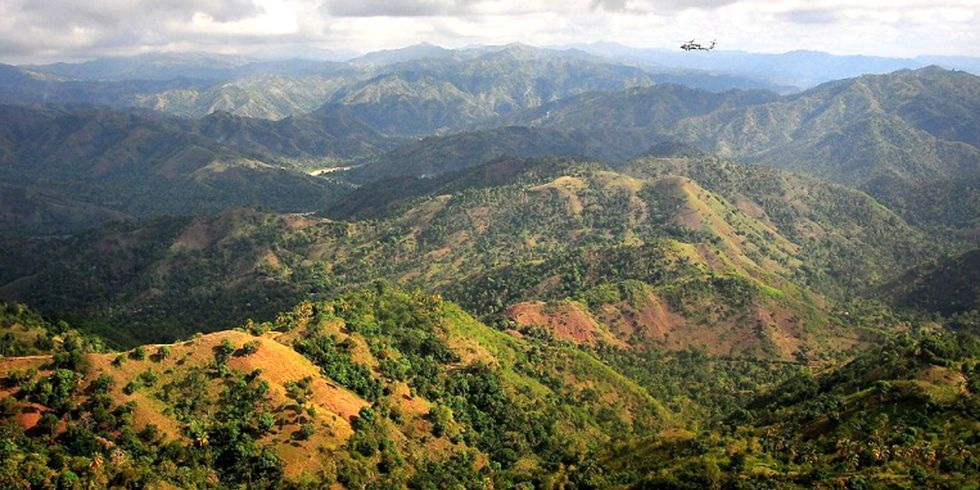 Haiti's Most Popular Ecotourism Destinations