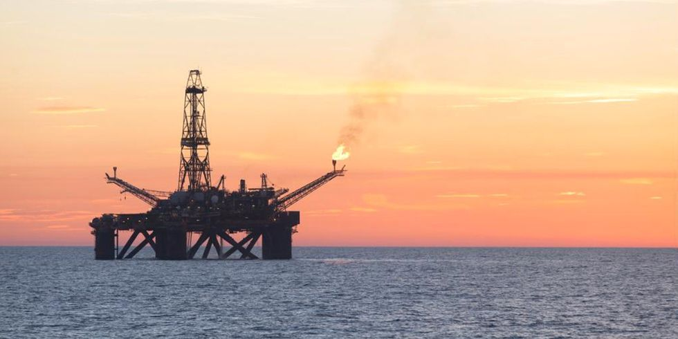 Nearly All Coastal Governors Denounce Plan to Expand Offshore Oil Drilling