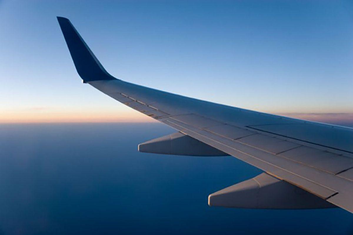 Flash Fiction: Plane Tickets