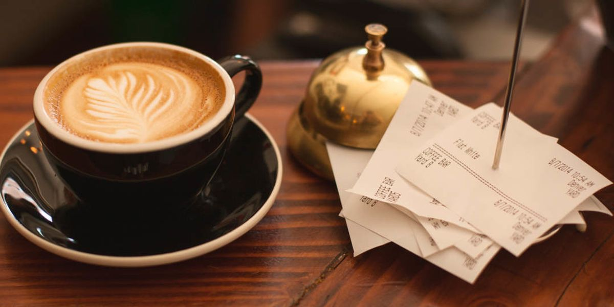 Paper receipts in Michigan loaded with hormone-altering chemicals