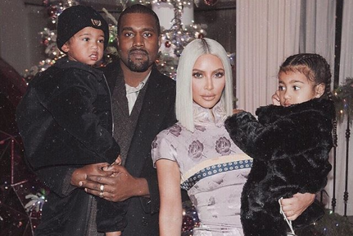 The Newest Kardashian Baby Has Arrived