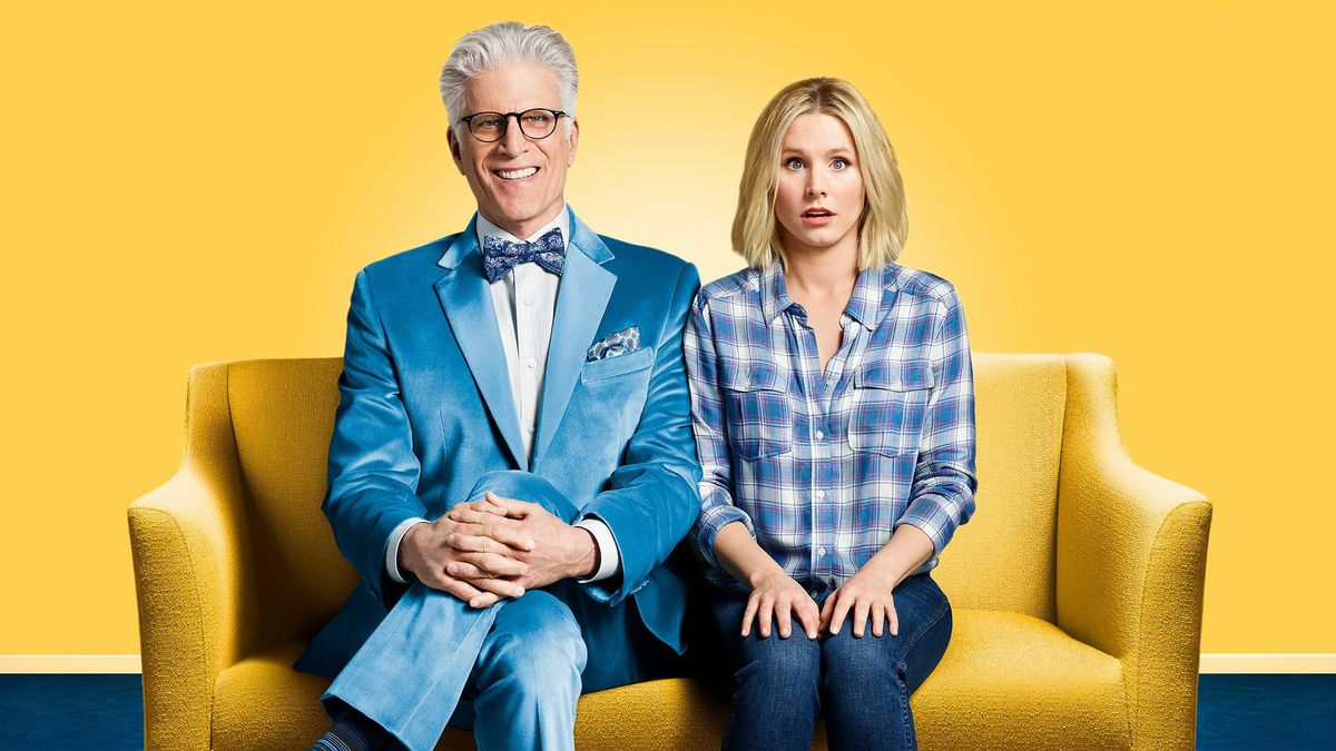 8 Reasons You Should Be Watching 'The Good Place'