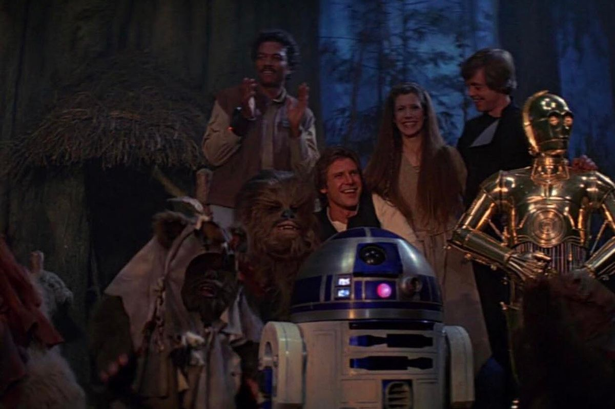 6 Life Lessons Star Wars Taught Me