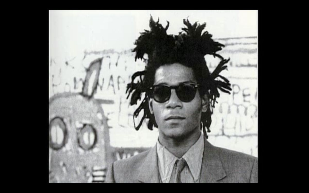 The Artist That Was, Jean-Michel Basquiat