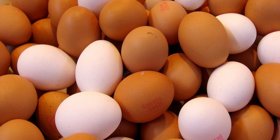 Lawsuit Filed Against Walmart for Claiming 'Cage-Free' Eggs