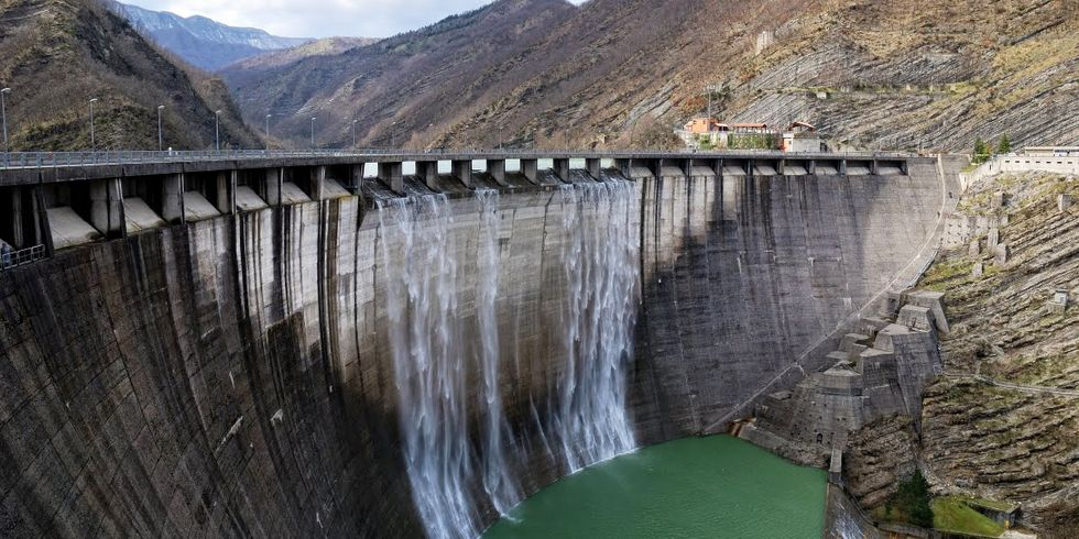 Large Dams Fail on Climate Change and Indigenous Rights