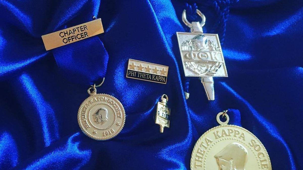 18 Reasons To Attend Phi Theta Kappa Catalyst 2018