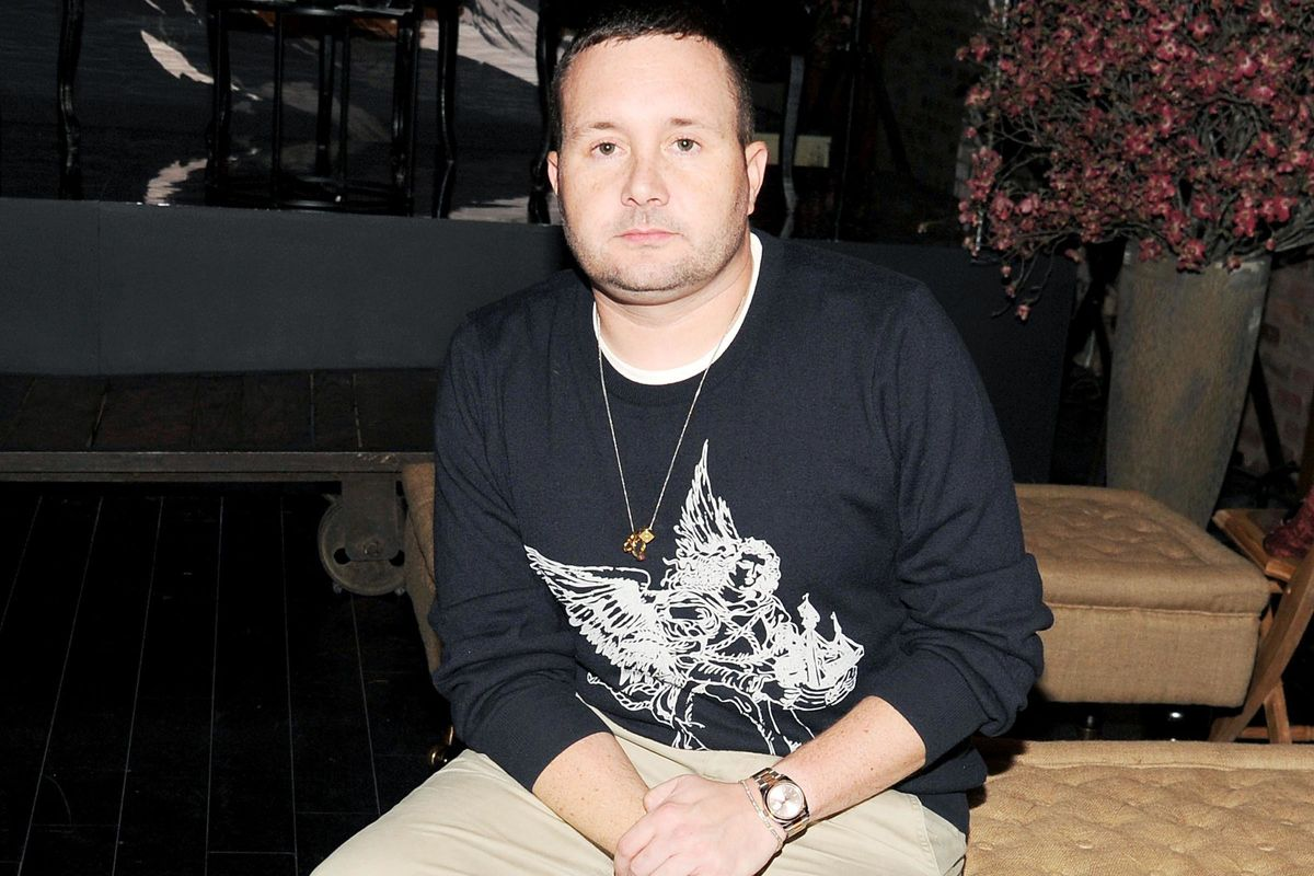 Kim Jones Leaves Louis Vuitton