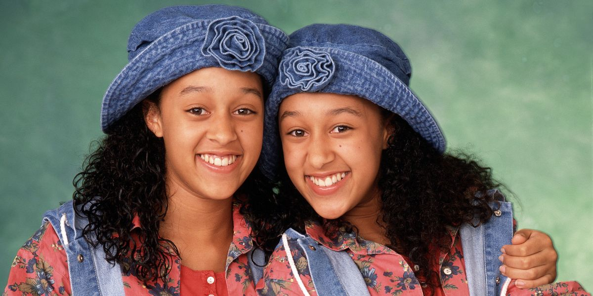 The Coming of a 'Sister Sister' Reboot Is Nigh