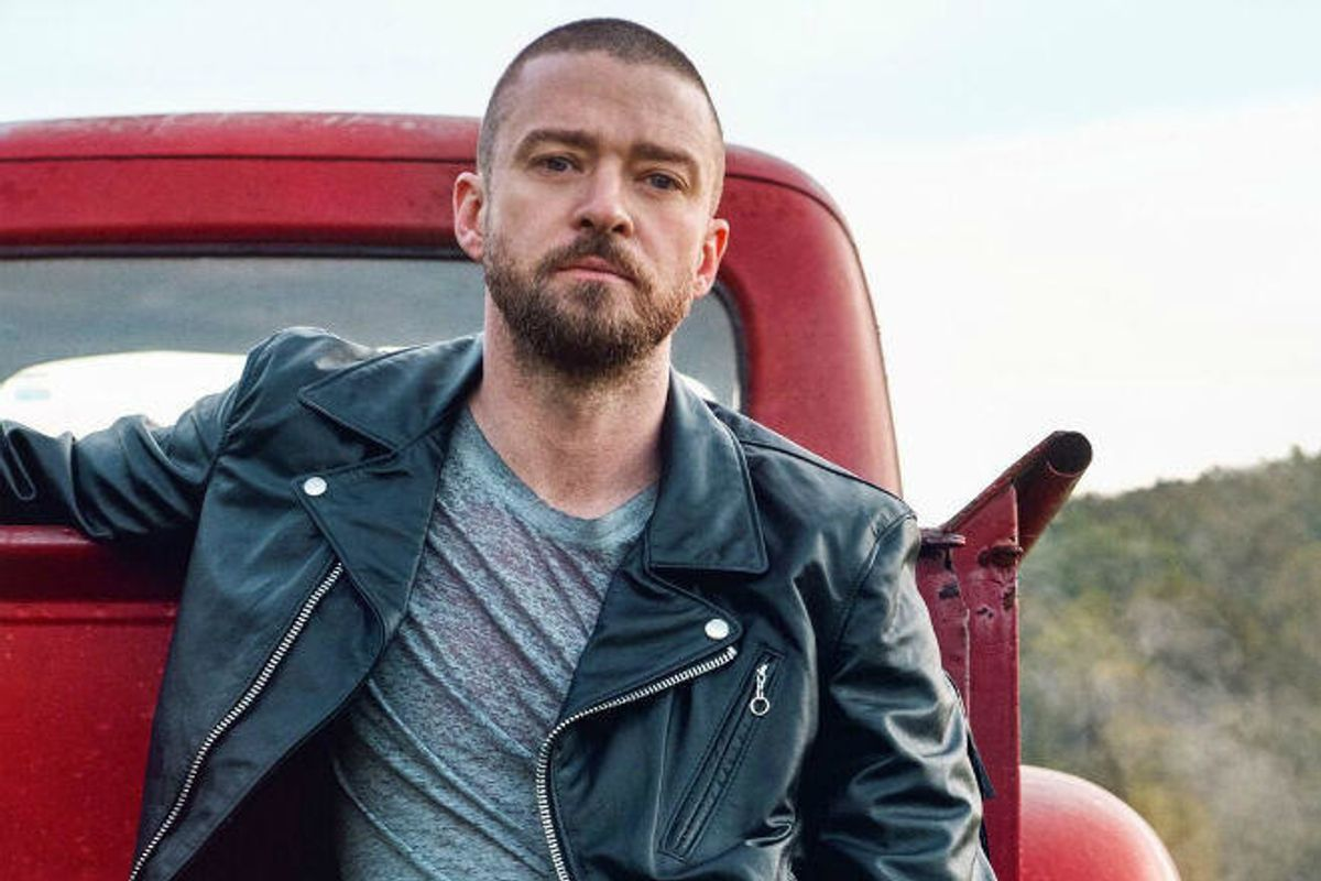 Guests Ate Bugs At Justin Timberlake's 'Man Of The Woods' Listening Party