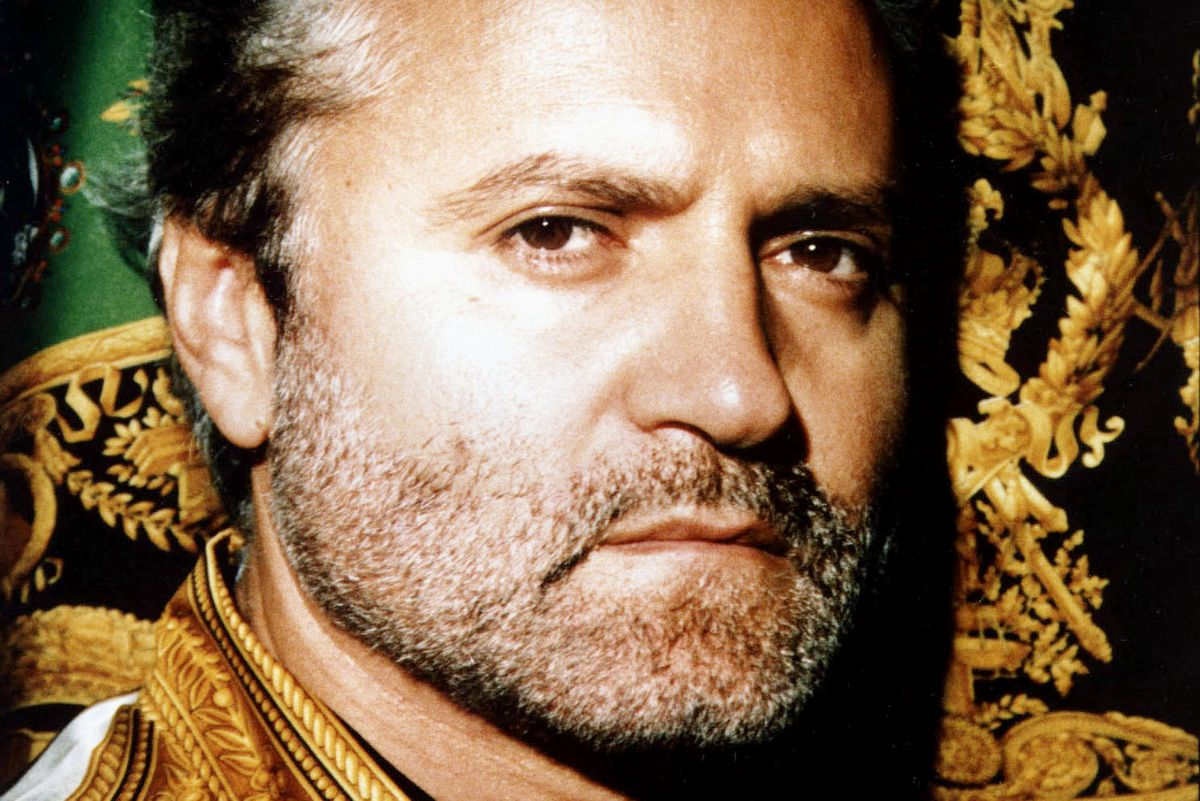 Stranger Than Fiction: 15 Stories About Gianni Versace's Murderer