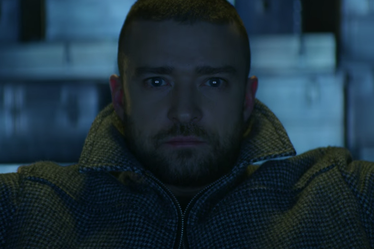 Justin Timberlake Embraces the Apocalypse in Bleak New Video