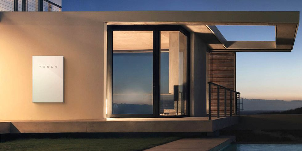 Battery Storage Revolution Could 'Sound the Death Knell for Fossil Fuels'
