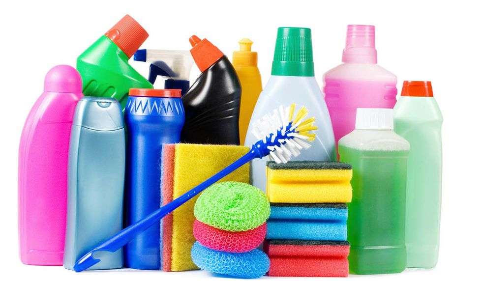 8 Ways to Reduce Your Exposure to Hormone-Disrupting Chemicals