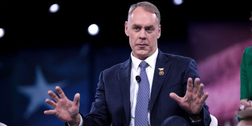 From National Parks to the EPA, Trump Administration Stiff-Arms Science Advisers
