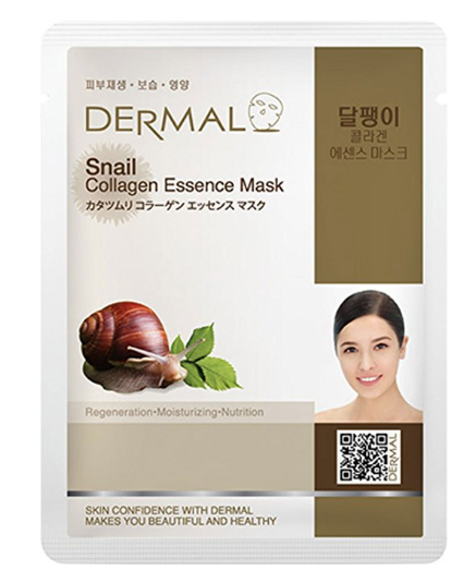 The 10 Best Snail Slime Products for Your Face - PAPER