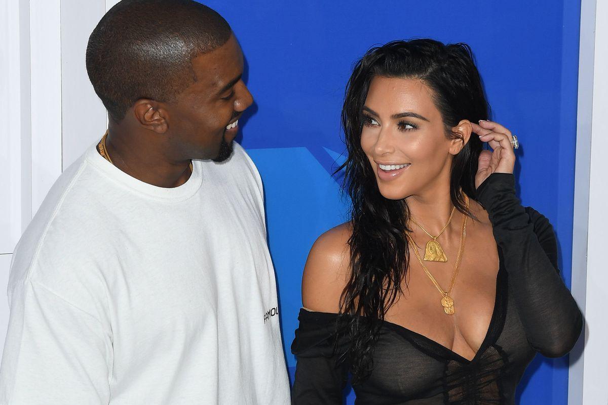 Kim and Kanye Chose a Very Cute Baby Name