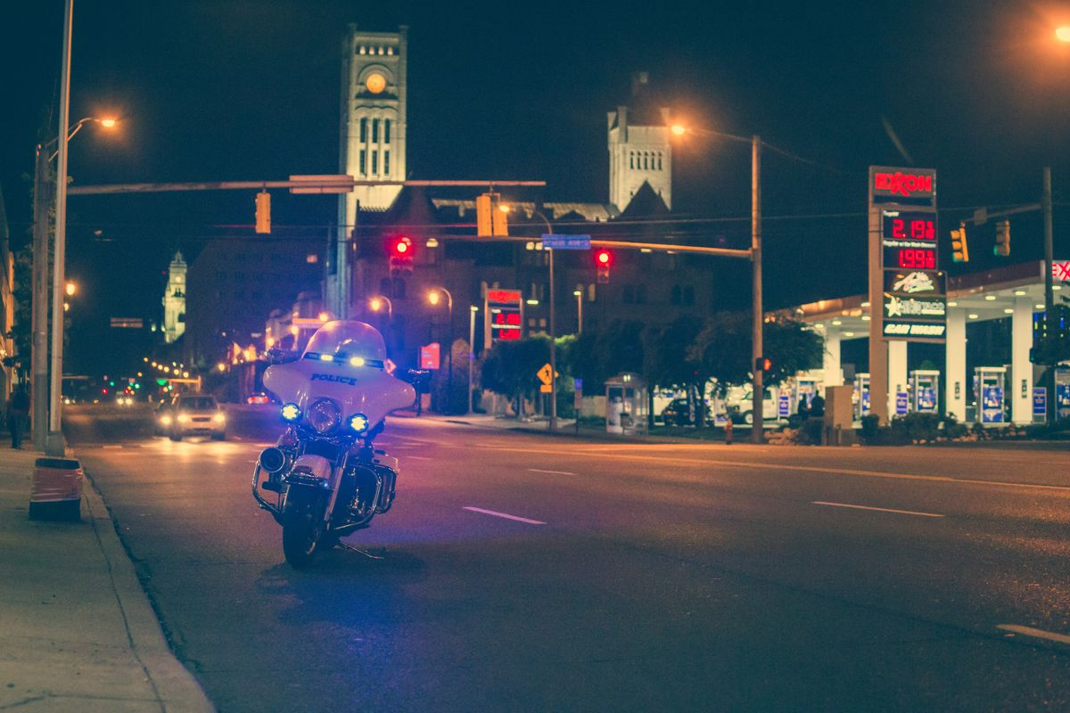 8 Reasons Why You HAVE To Respect Police Officers