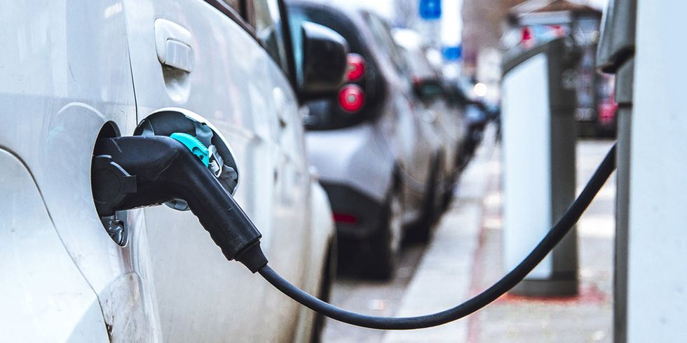 Good News: EVs Are Not Crashing the Grid