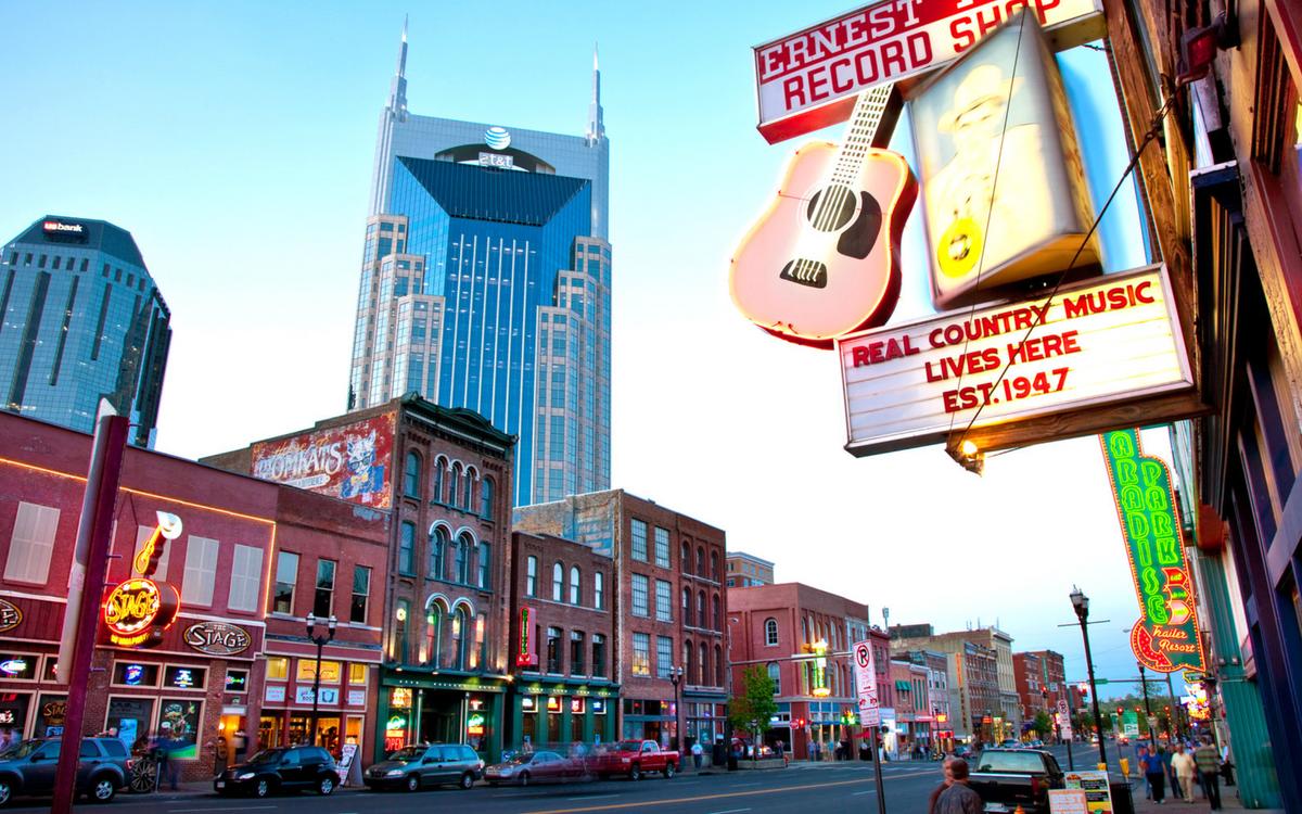 10 Artists To Watch In Nashville In 2018