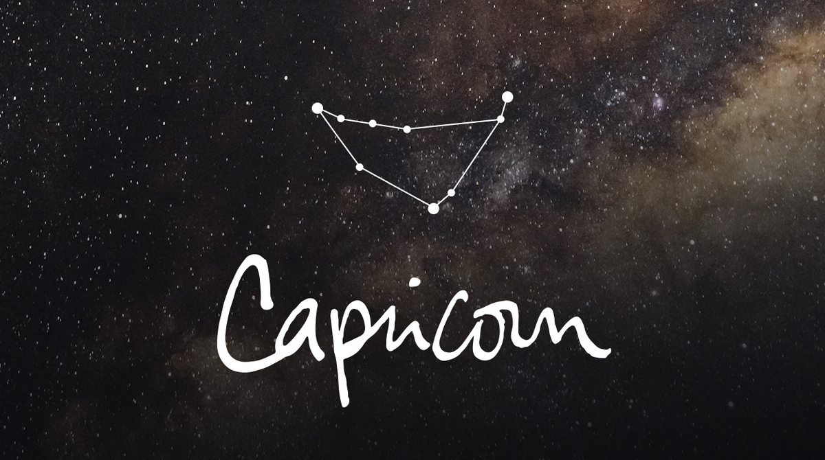 10 Signs You're A Capricorn