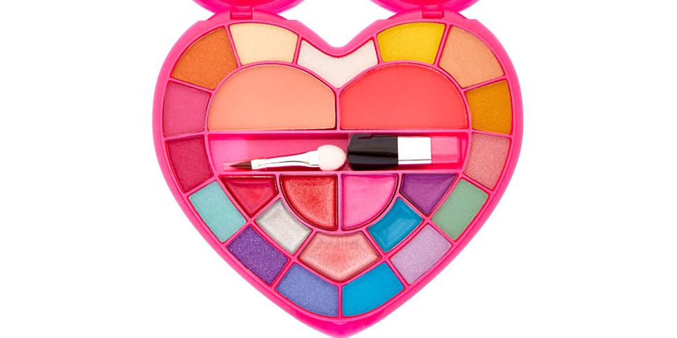 Asbestos-Laced Makeup: Children's Products Continue to Be Contaminated With Deadly Fiber