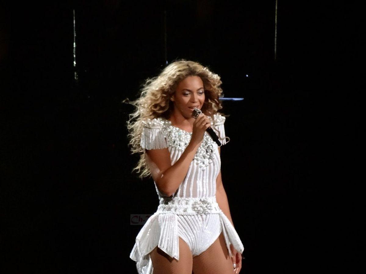 10 Life Lessons Beyoncé Has Taught Us