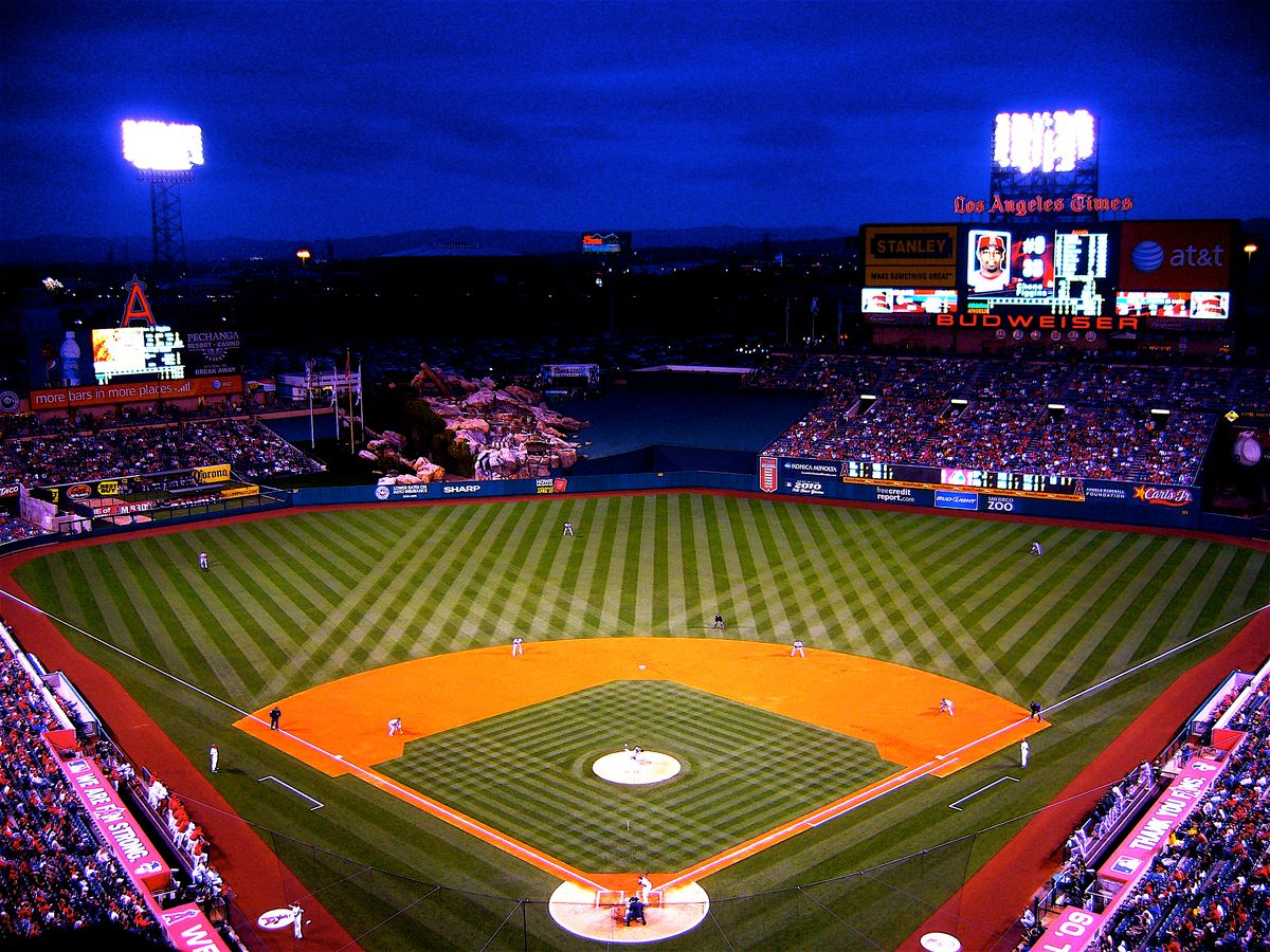 Are The Los Angeles Angels For Real This Year?