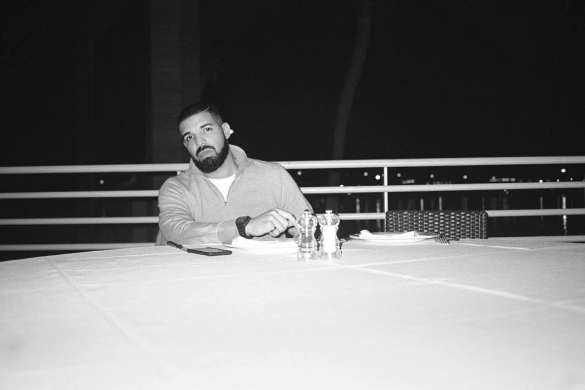 Trouble & Drake's 'Bring It Back' Collab Finally Drops