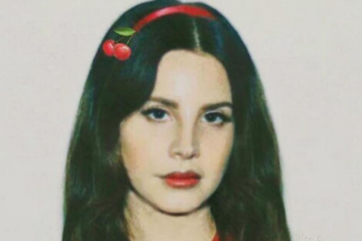 Lana Del Rey's Intimate Videos Show Off Her Vocal Techniques