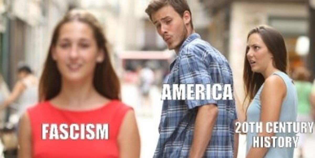 The 10 Memes That Defined 2017