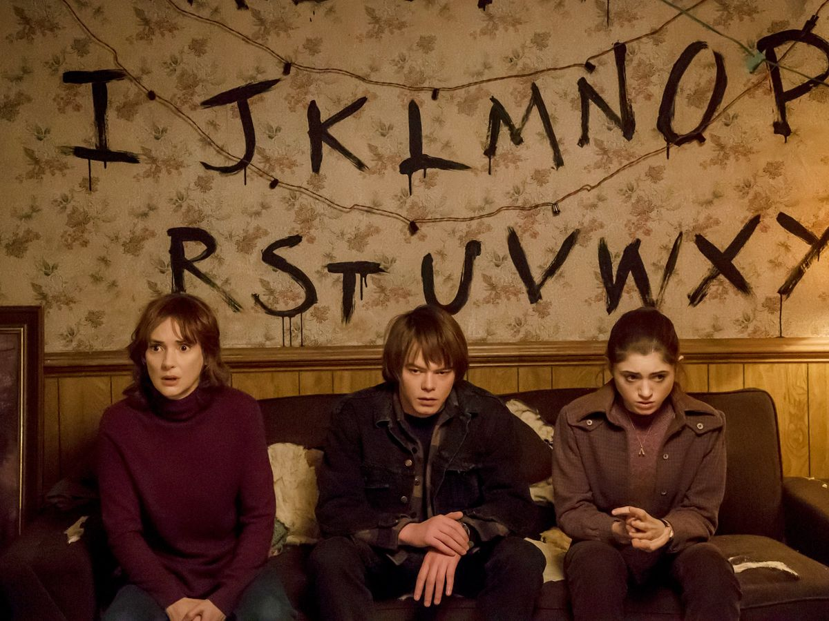 "How Strange Are You If You Don't Like ""Stranger Things""?"