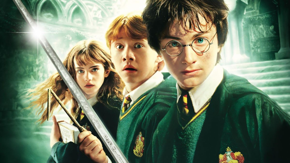 4 Stories About The Potterverse You Didn't Know