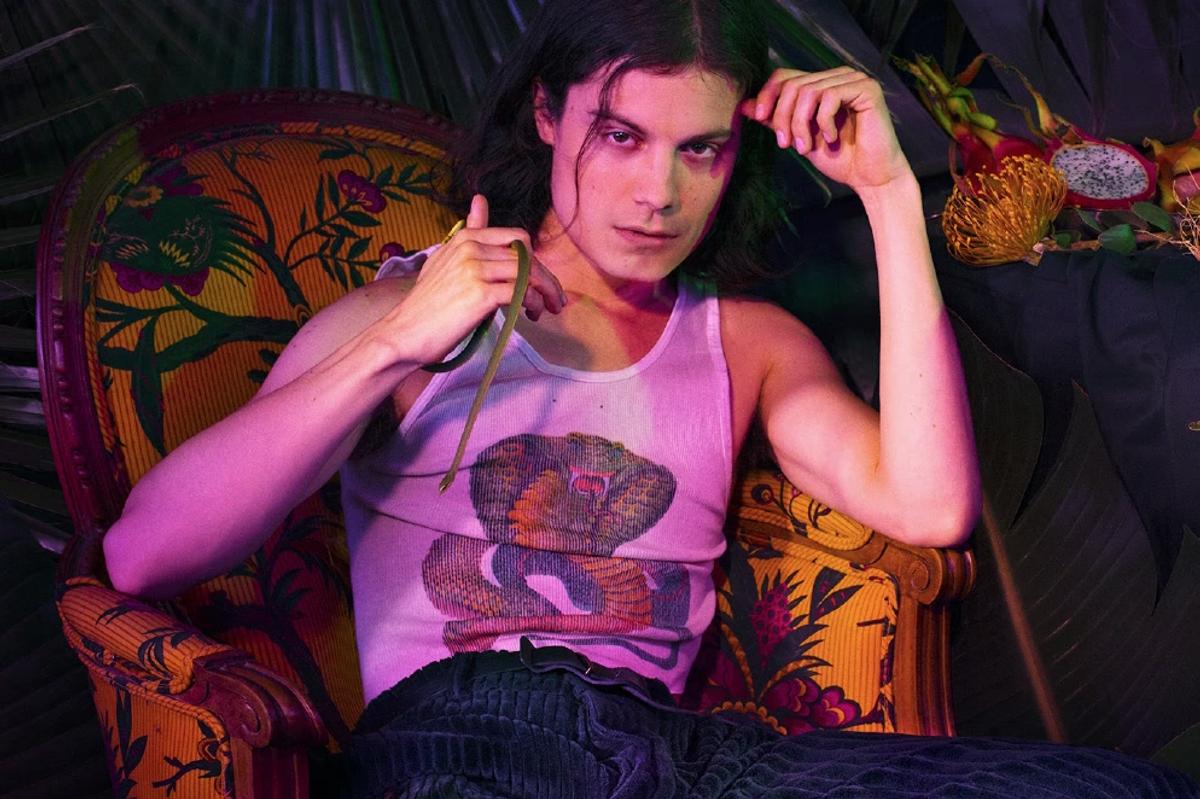 BØRNS Drops Soaring New Track with Lana Del Rey