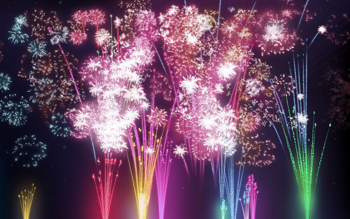 10 Activities To Do This New Year's Eve