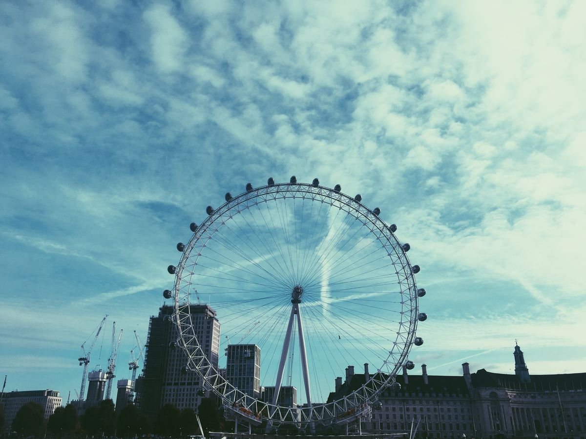 4 Must-See Locations In London