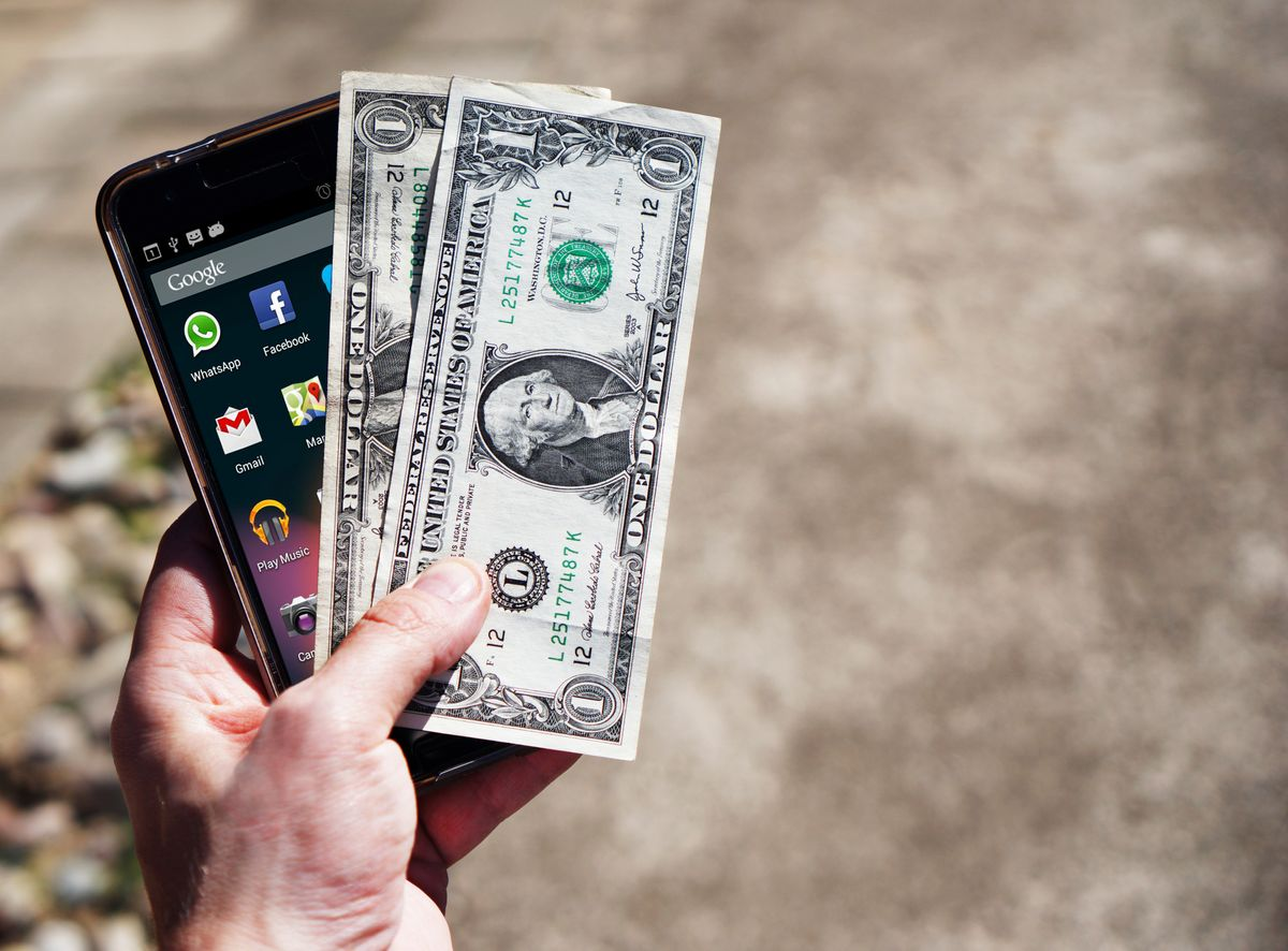 5 Apps That Will Make You Easy Money