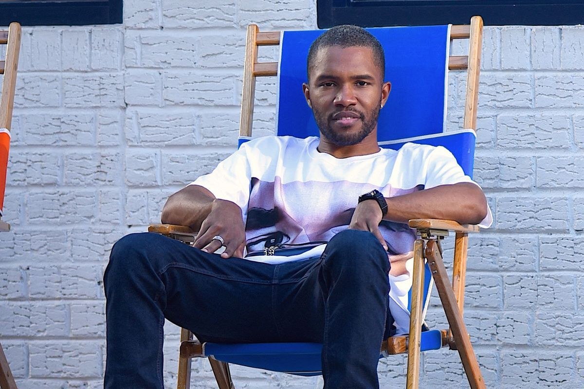 What Could Frank Ocean's Latest Cryptic Message Mean?