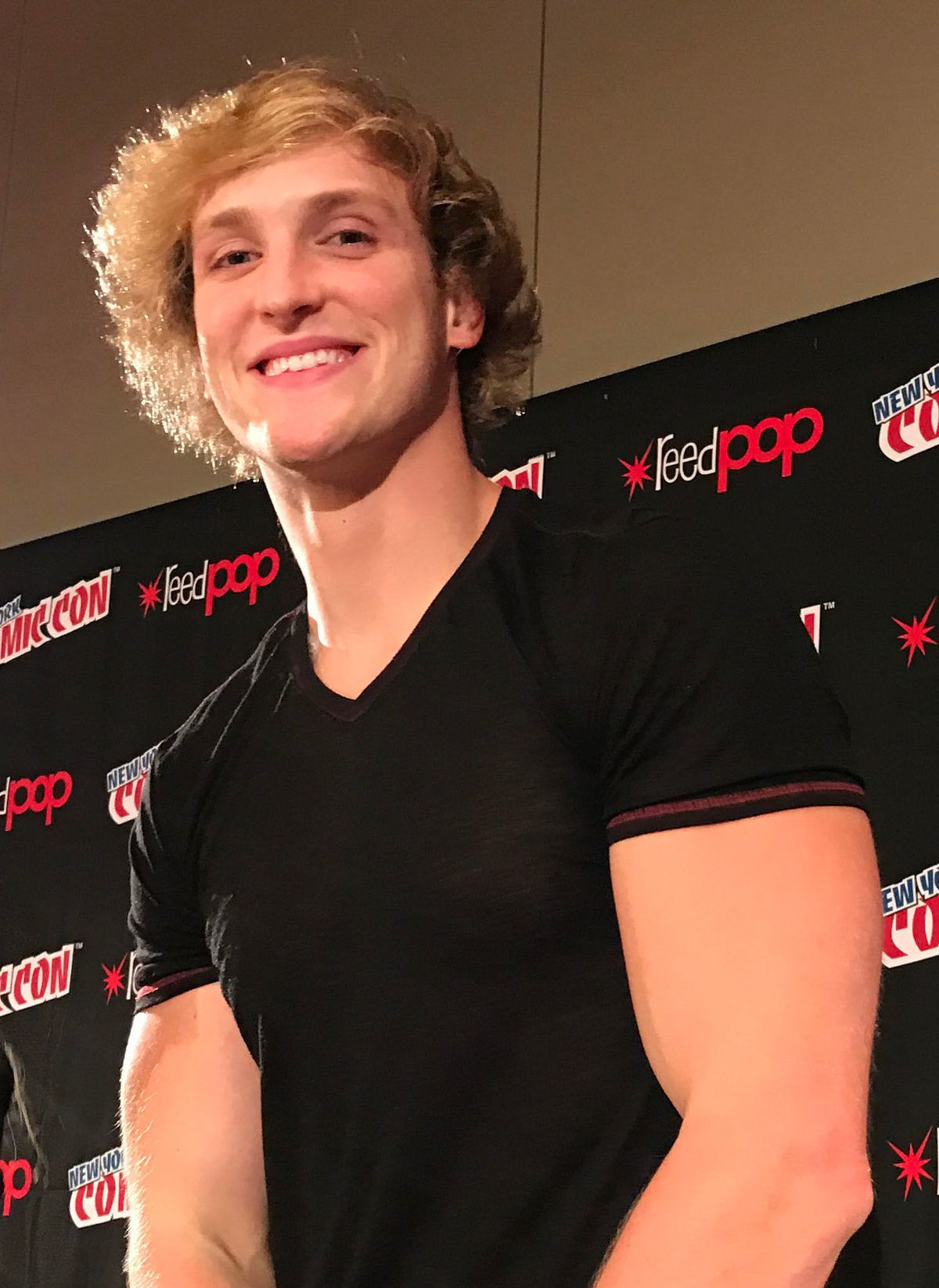 Logan Paul, I Will Not Defend Your Actions