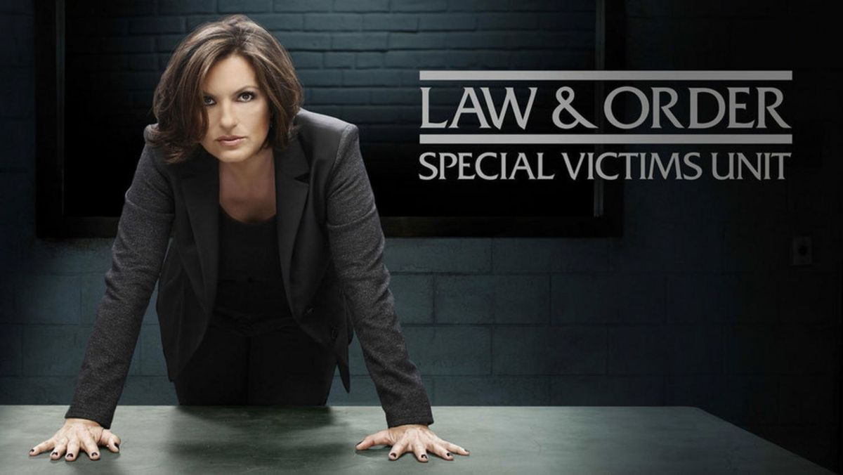 9 Reasons to Binge Watch Law and Order: SVU