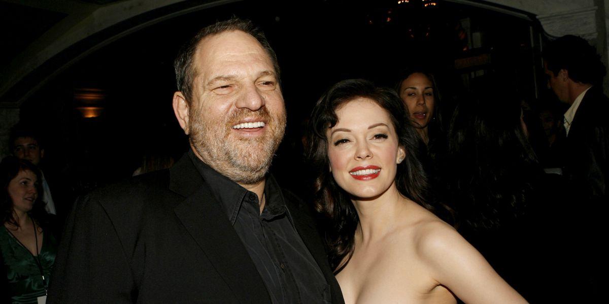 Harvey Weinstein Denies Rose McGowan Assault with Emails From Ben Affleck