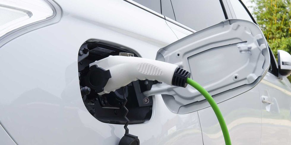 Are Electric Vehicles Finally Taking Off? Here's What You Need to Now