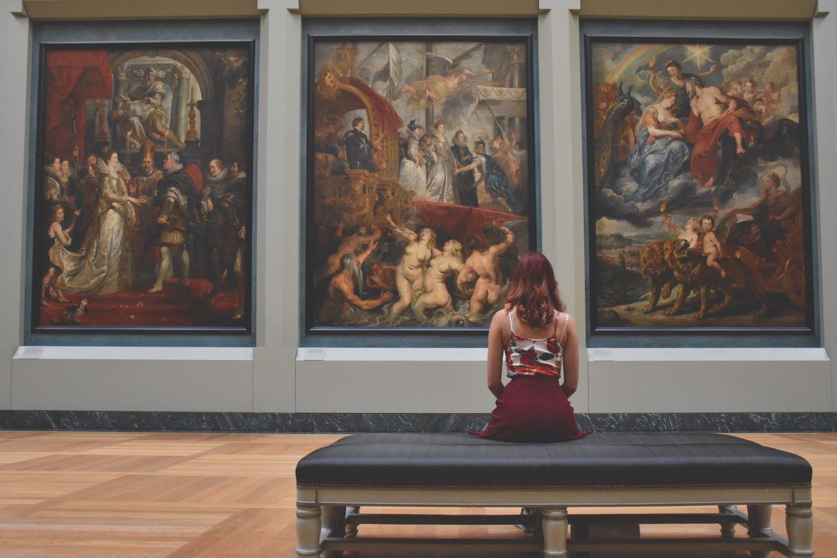 15 Museums In The U.S.A. That Need To Go On Your A.S.A.P. Bucket List