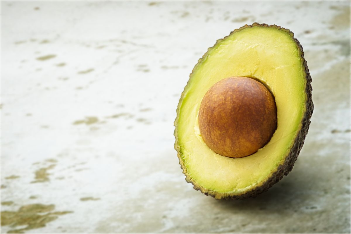 Avocados Are A Simple Key To Staying Fit AND Healthy