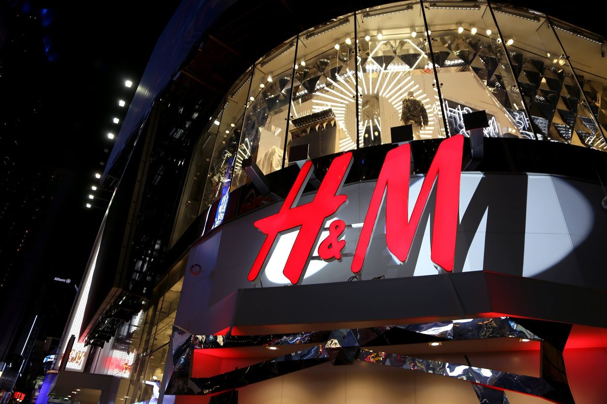 The H&M Debacle