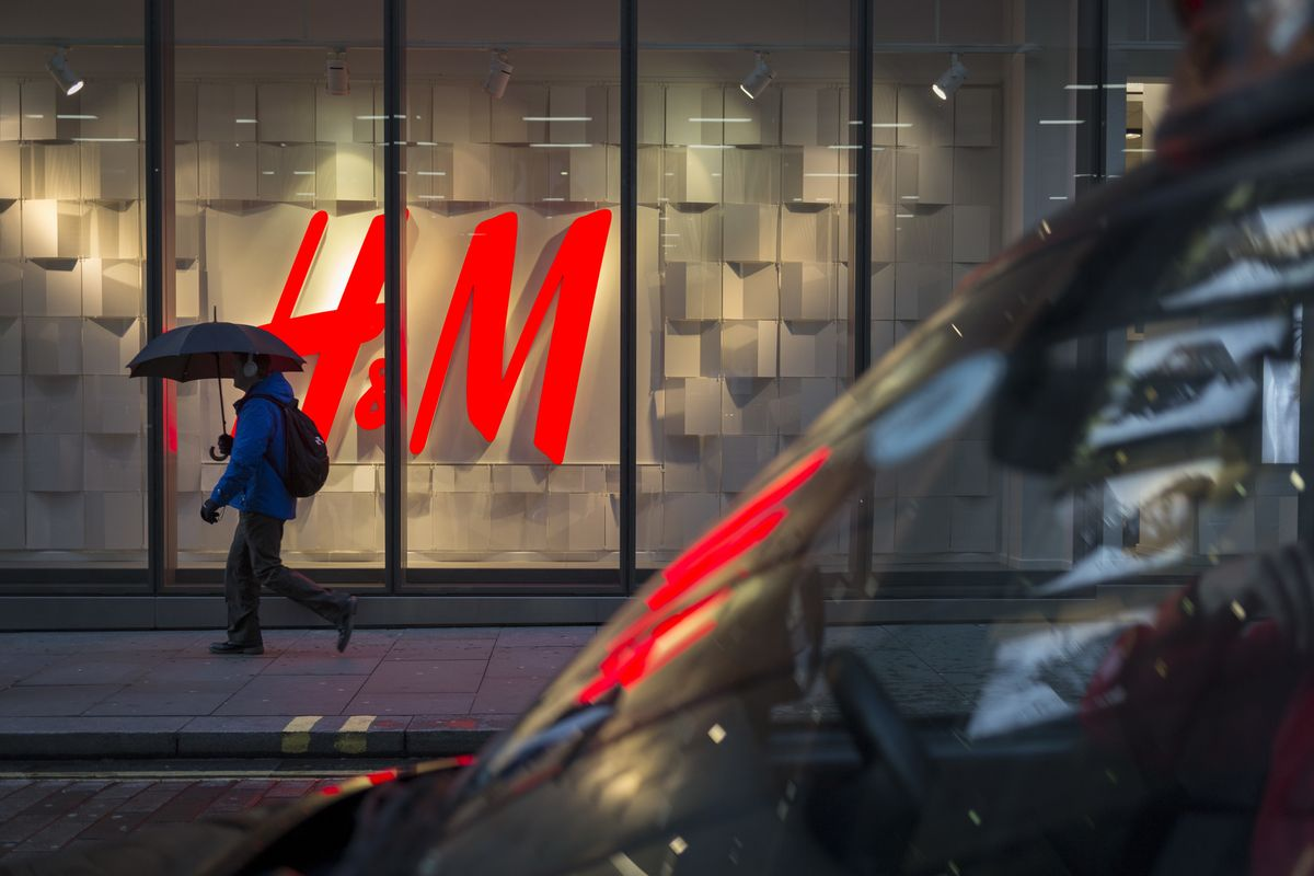 H&M Pisses Off Customers With Culturally Misappropriated Socks